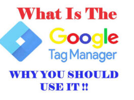 What Is The Google Tag Manager