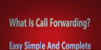 what is call forwarding